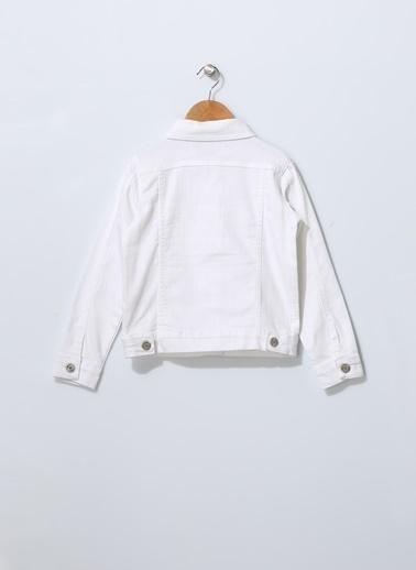 Limon Company Ceket Beyaz